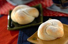 ブーケ♪パン - 笑顔こぼれるパン作り♡手作りパンレシピ30選 (2ページ目)|CAFY [カフィ]