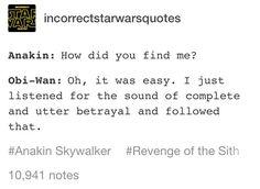 Star Wars + Tangled. Found on tumblr
