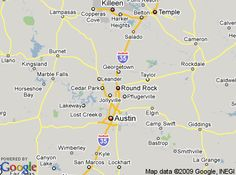 city of round rock texas - Bing Images