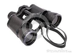 Big binoculars horizontal with white background Binoculars, Big, Stuff To Buy