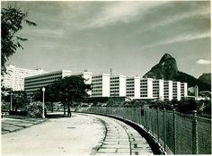 Cruzada são Sebastião,  1955