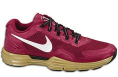 "85867c8749b6 Nike Lunar TR1 ""Florida State Seminoles"" – Available   Eastbay Florida State  University"