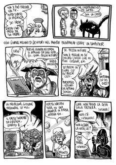 Anche i vecchi usano il pc (Parte 4)