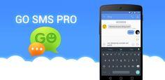 GO SMS Pro v6.39 premium build 312  Miércoles 6 de Enero 2016.  Por: Yomar Gonzalez | AndroidfastApk  GO SMS Pro v6.39 premium build 312  Requisitos: Varía según el dispositivo Descripción: GO SMS Pro 6 está llegando! El nuevo SMS se ha rediseñado de principio a fin con lo que un nuevo aspecto y experiencia móvil inteligente! Descripción GO SMS Pro - elección casi 100 millones de usuarios todos los tiempos aplicación # 1 de mensajería para sustituir a la acción! La nueva aplicación de…