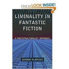 essays on liminality