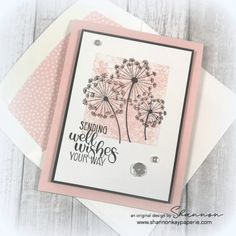 Stampin-Up-Dandelion-Wishes-Get-Well-Cards-Idea-Shannon-Jaramillo-stampinup-SU