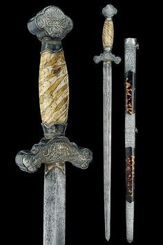 chinese armor and weapons | ... Jian (sword), China 19th century. | Pre-19th century weapons, armor