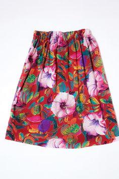 90-luvun hedelmähame, XS-L Tie Dye Skirt, Streetwear, Skirts, Vintage, Style, Fashion, Moda, Fashion Styles, Skirt