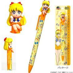 New Sailor Venus Pen