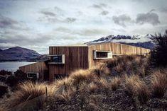 Apresentado pelo arquiteto Piers Taylor e a atriz Caroline Quentin, a Netflix lança nova série sobre arquitetura, e mostra as casas mais extraordinárias do mundo (Foto: Divulgação)