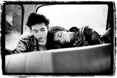 May 1980 Photo by Jill Furmanovsky, Robert Smith