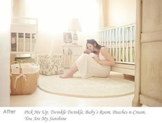 Lifestyle newborn photos. Either all lifestyle or mixed in with some of the more traditional images as well.