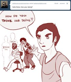 marble hornets - Google Search