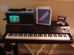 MATRIXSYNTH: 80s DK Synergy II+