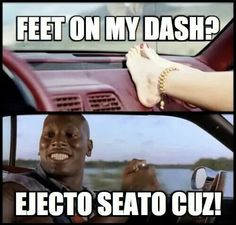 Ejecto seat