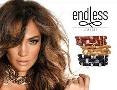 Just arrived at FMJ!! J.Lo... here to stay!! By the makers of Pandora, ENDLESS! Be a trend starter ladies before they become TOO popular!!