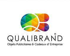 QualiBrand :: Logo Design - Viktor Roktiv
