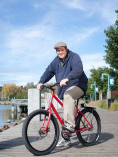 Electric Bikes For Large People Strong Bikes for Big Riders