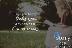 From USA Today bestselling author Tara Sivec comes an emotional, breathtakingly romantic new book about the power of first love and the p. New Books, Good Books, I Love You, My Love, Always You, Bestselling Author, Teaser, First Love, Romantic
