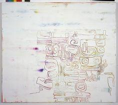 Olav Christopher Jenssen Paintings, Abstract, Artwork, Fashion, Museum Of Art, Summary, Moda, Work Of Art, Painting Art