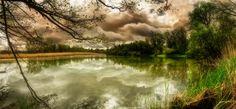 Up comming rain (Switzerland) by Beat Christen on 500px