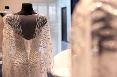 Micaela Oliveira-Portuguese stylist- Wedding dresses
