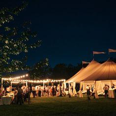 Outdoor Dance Floor | The Wedding Artists Collective | TheKnot.com