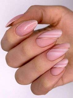 Nail Art Gel Polish 2020 This image has get 28 r . Manicure Nail Designs, Cute Nail Designs, Nail Manicure, Manicures, Nude Nails, Coffin Nails, Quotes Glitter, Gel Nail Art, Acrylic Nails