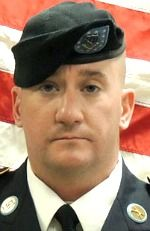 Army SSG Thomas A. Baysore Jr., 31, of Milton, Pennsylvania. Died September 26, 2013, serving during Operation Enduring Freedom. Assigned to1st Battalion, 506th Infantry Regiment, 4th Brigade Combat Team, 101st Airborne Division, Fort Campbell, Kentucky. Died of wounds sustained when an enemy combatant dressed in an Afghan National Army Uniform opened fire on a group of soldiers in Paktya Province, Afghanistan.