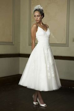 wedding dresses for older brides | Dress Style for Older Bride : Fashion Focus - Your Wedding Dress and ...