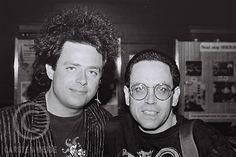 Steve Lukather & Jeff Porcaro