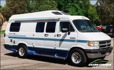 1994 Roadtrek Independent 190 for sale  - Colton, CA | RVT.com Classifieds