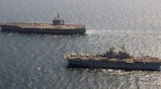 USS America/USS Tripoli