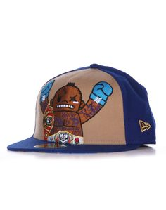 TKO Hat // tokidoki