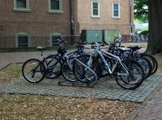 Bike Initiative attempts to foster safe environment   Flat Hat News