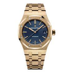 #Audemars Piguet Royal Oak Selfwinding Gold #Watch