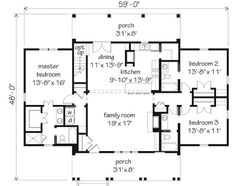We get a lot of questions about house plans. We love drawing custom house plans, but there are some really good and interesting house plans already out there too. Here are a few we think are good. LongLeaf Cottage House Plan ----------------------------------------------------- Four Gables House Plan Magnolia Cottage One of the great things about this…