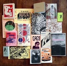 Get to Know Your Zinester: Tiny Splendor | LA Zine Fest
