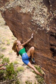 Jessa Younker, Unaweep Canyon, Grand Junction, Colorado