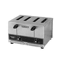 Hobart ET27-4 Toaster $1195, free shipping, made in Indiana