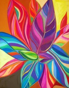 chalk pastel art projects for teens - Google Search                                                                                                                                                                                 More