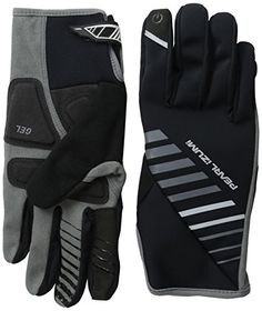 Women's Cycling Gloves - Pearl iZUMi Womens Cyclone Gel Gloves -- Click image to review more details.