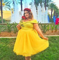 Layla Casteel💖💖 (@misslovelylayla) • Instagram photos and videos Disneyland Trip, Disneybound, The Little Mermaid, Plus Size Fashion, Photo And Video, Lady, Videos, Inspiration, Photos