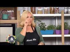 Τυροπιτάκια-Λουκανοπιτάκια με ζύμη κουρού! - YouTube Graphic Tank, Youtube, Cheese, Tank Tops, Women, Fashion, Moda, Halter Tops, Women's