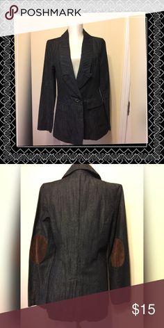 New without tags Denim jacket Denim jacket Jackets & Coats Jean Jackets