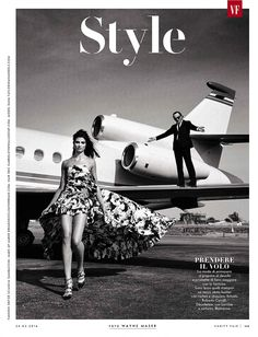 """Dreaming of Dior: """"Jet Legs"""" Dana Taylor for Vanity Fair Italia February 2016 Pin Up Photography, Fashion Photography, Engagement Photography, Jet Legged, Vanity Fair Italia, Los Angeles Area, Rich Life, Airport Style, Couple Pictures"""