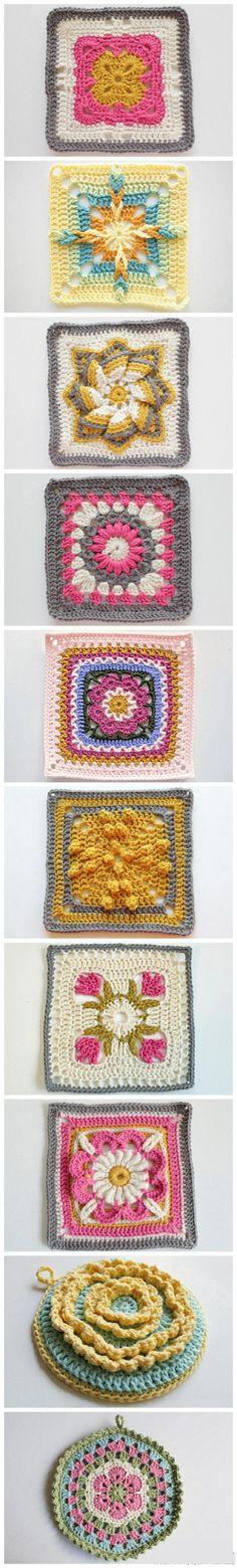Lovely motifs