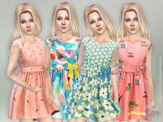 lillka's Designer Dresses Collection P72