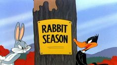 Find the best & newest featured Looney Tunes GIFs. Search, discover and share your favorite GIFs. The best GIFs are on GIPHY. Duck Season, Flu Season, Tis The Season, Bugs Bunny, Looney Tunes, Daffy Duck, Old Cartoons, Classic Cartoons, Cartoons 2016