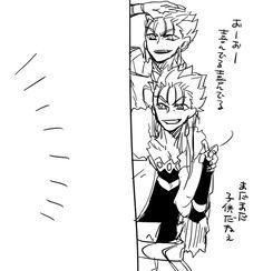 【FGO】キャスニキから衣装を借りたマシュ。まさかアンサズ・・・!?